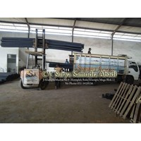 Distributor pipa hdpe wavin surabaya 3