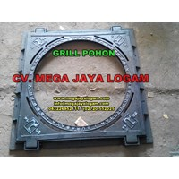 Jual GRILL POHON