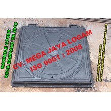 SELL MANHOLE COVER