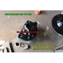 steel CAPACITY 15 TON BOLLARD TEE
