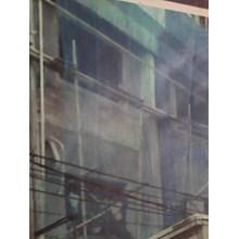 Jaring bangunan