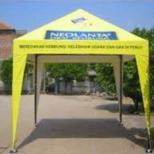tenda stand promotion