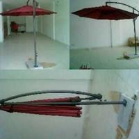 Distributor payung gantung 3