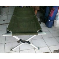 Jual velbed 2