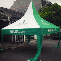 TENDA PROMOSI DAN PESTA By Indosemeru Group.