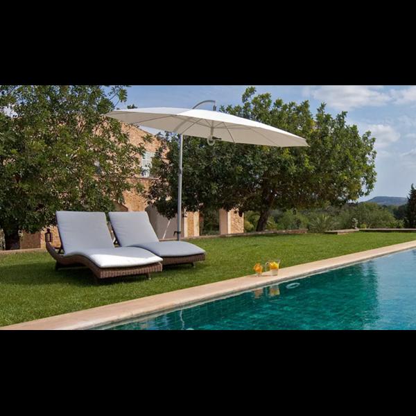 jasa payung tenda taman rumah teras balkon cafe pantai