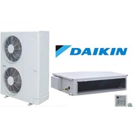 AC Daikin Ducting