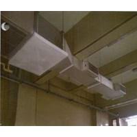 AC Air Conditioner Daikin Split Duct