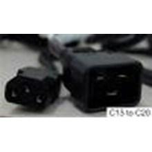 Kabel Power C13 To C20