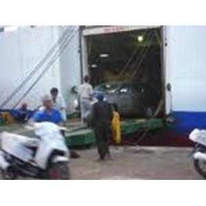 Kirim Mobil Sepeda Motor Truck Surabaya Ke Balikpapan Banjarmasin Samarinda Bontang  By yudha abadi samudera