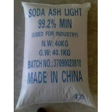 Soda Ash light