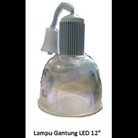 Lampu Gantung LED 12 inch 1