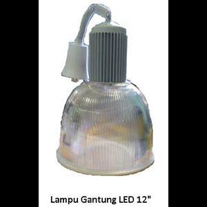 Lampu Gantung LED 12 inch