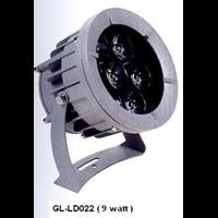 Jual Lampu taman GL LD 002