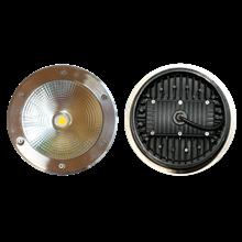 Lampu Inground LED COB 20 watt