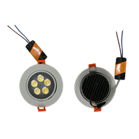 Downlight 5 watt