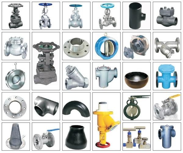 Sell Valve From Indonesia By Pt Weldcon Ss Cheap Price