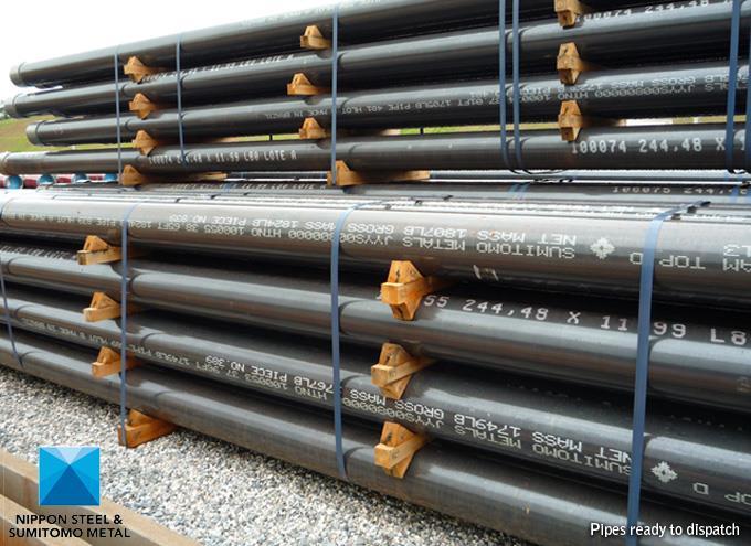 jual pipa carbon steel harga murah jakarta oleh pt pasada