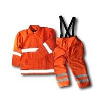 OSW Aramid Fire Suit 1refl