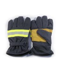 Jual OSW Aramid Fire Fighter Gloves
