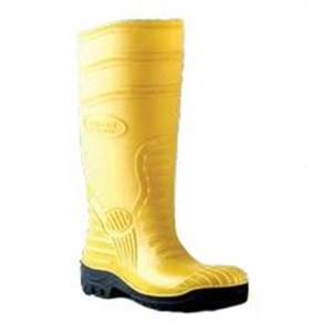 Dari Sepatu Safety Rubber Boot Toyobo 0