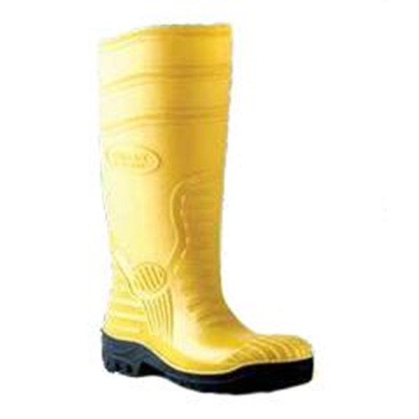 Sepatu Safety Rubber Boot Toyobo
