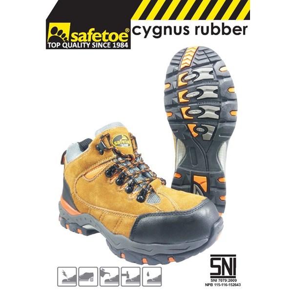 Safetoe Cygnus M-8058
