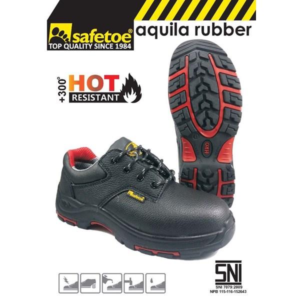 Safetoe Type Aquila L-7246