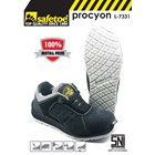 Safetoe Type Procyon L-7331 1