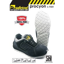Safetoe Type Procyon L-7331