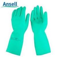Sarung Tangan safety Ansell Solvex 37-176 1