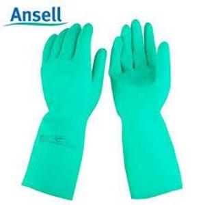 Sarung Tangan safety Ansell Solvex 37-176