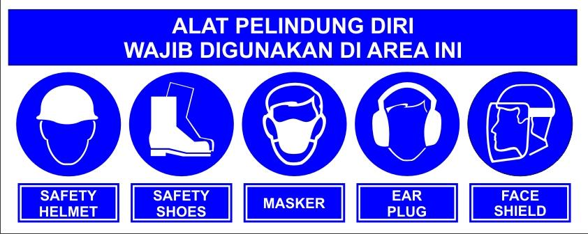 Sell Jual Rambu Lalu Lintas Safety Sign Apd From Indonesia