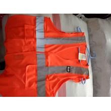 Pakaian Safety Rompi Polyester merk Asgard