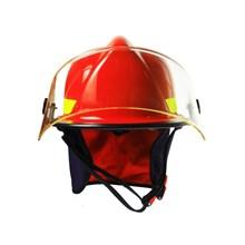 Helm Petugas Pemadam Kebakaran