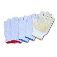 Cotton Gloves Varian String