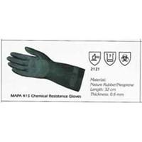 MAPA 415 Chemical Resistance Glove