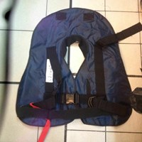 Pelampung Gas Dolphin Life Jacket