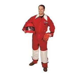 Dari Seasonal Lightweight Blast Suit Clemco 0