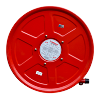 HOSE RELL HYDRANT EVERSAFE