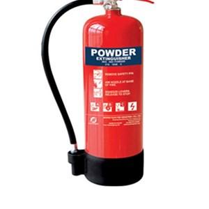 Dari  Dry Chemical Powder 0