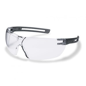 Uvex X-Fit Safety Spectacles Clear 9199.085