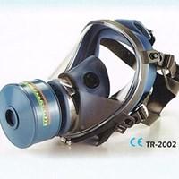 Respirator Full Face TR-2002