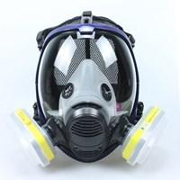 Kimia Masker 6800 Setelan Cartridge 6001