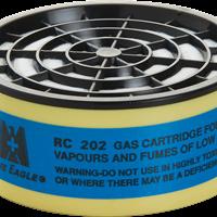 Respirator Cartridge RC 202