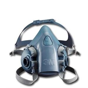 Respirator 3M 7500