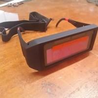 Kacamata Las Otomatis Wipro TN108
