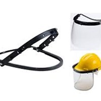 Visor Bracket Helm Safety