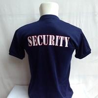 Seragam Security Harian