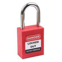 LOTO Safety Padlock